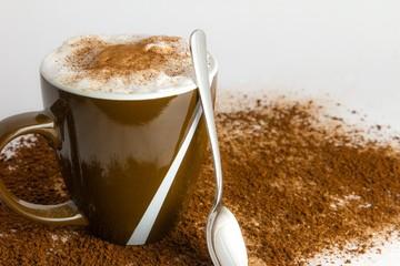 Cappuccino Crema