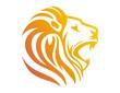 lion logo,lion head symbol,silhouette carnivore icon - 66722138