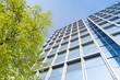 modernes Bürogebäude - Appartement