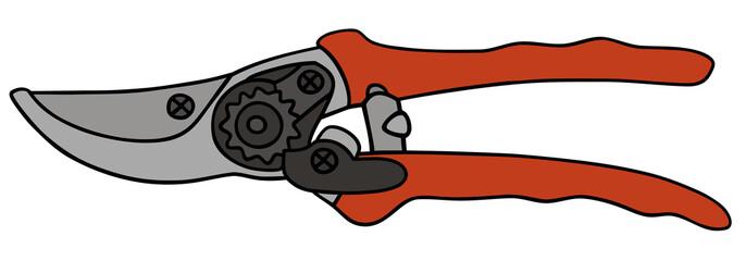 garden clippers