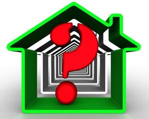 Проблема выбора недвижимости