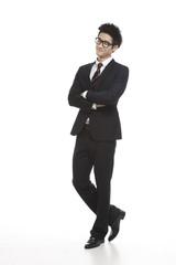 GPP0006304 비즈니스 남성