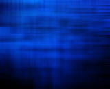 Fototapety Abstract blue background with blurred lines