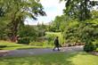 Nantes - Jardin botanique