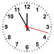 Clock - 66732597