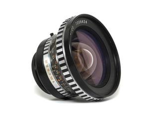 alte fototechnik, kamera, objektiv