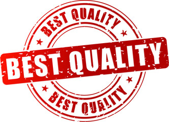 Vector best quality stamp icon