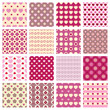 pink seamless backgrounds