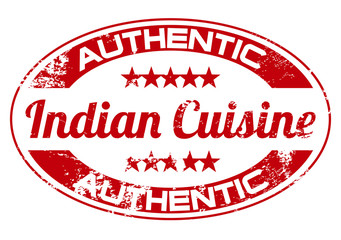 authentic indian cuisine