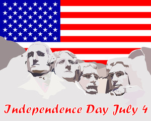 Independence Day July 4