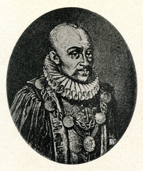 Michel de Montaigne, French writer