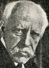 Fridtjof Nansen, Norwegian explorer, scientist, diplomat