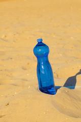 Water in the desert