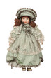 canvas print picture - Doll 2