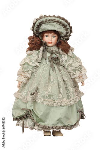 canvas print picture Doll 2