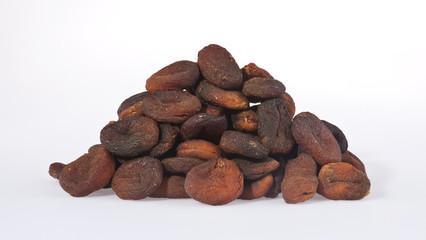 Dried apricots.XXXL