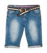 mans jeans shorts