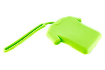 Plastic cases for keys