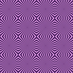 Abstract background sunbeam purple