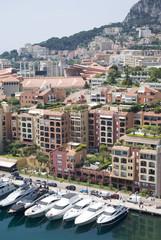 Fontvieille, Principality of Monaco