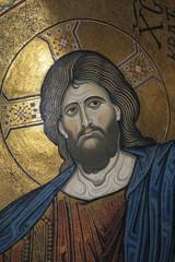 Monreale mosaici della cattedrale