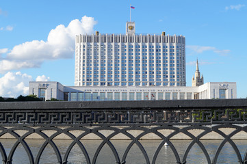 Government House of the Russian Federation