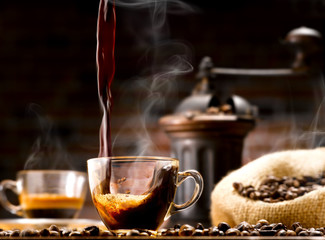 il caffe'