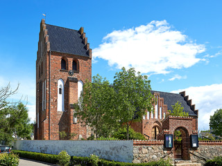 Birkeroed Church