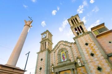 Catedral de Nuestra Senora de Guadalupe, Tijuana, Mexico