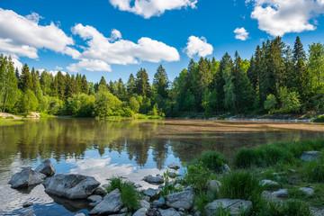 Finland. © Andrey Bodrov