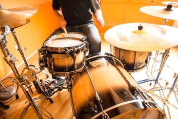 Schlagzeuger