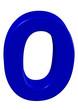 mavi renkli 0