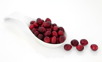 Juicy Cranberry Fruit