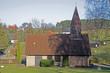 Friedhofskapelle in Extertal-Linderhofe