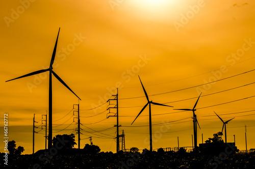 wind turbine - 66762772