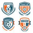 Soccer crests - 66763778