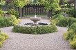 Beautiful Fountain Path - 66764128