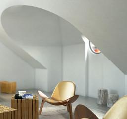 Studio Loft (focus)
