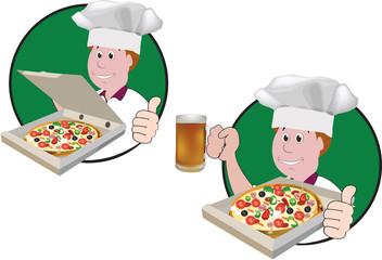 cartone.con pizza