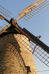 Miller mill