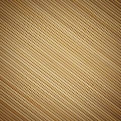 Brown striped background