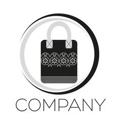 логотип сумка