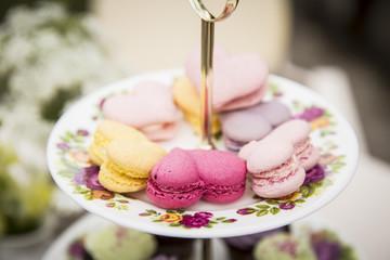 Cupcakes / Kuchen / Muffins / Törtchen / Macarons