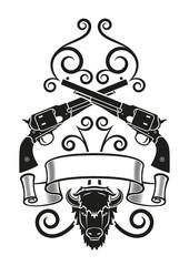 Blackpowder Tattoo
