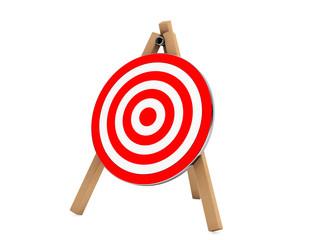 3d Darts Target