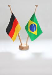 Deutsch-brasilianisvche Geschäftsbeziehungen