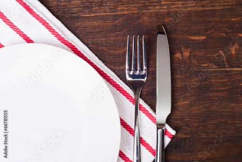 Table setting - 66781555