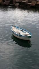 Salerno - barca