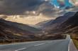 Driving to Torridon - 66789144
