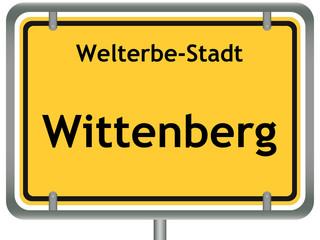 Welterbe-Stadt Wittenberg